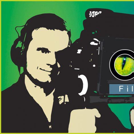 logo chercheur d'images annonce ouverture site web nouveau atelier production audiovisuelle réalisation vidéo savoie rhône-alpes aix-les-bains