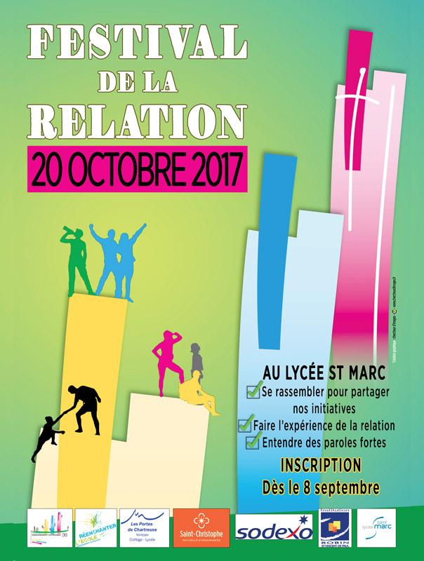 affiche festival de la relation octobre 2017