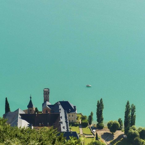 abbaye d'hautecombe, juin 2018, chercheur d'images, atelier audiovisuel