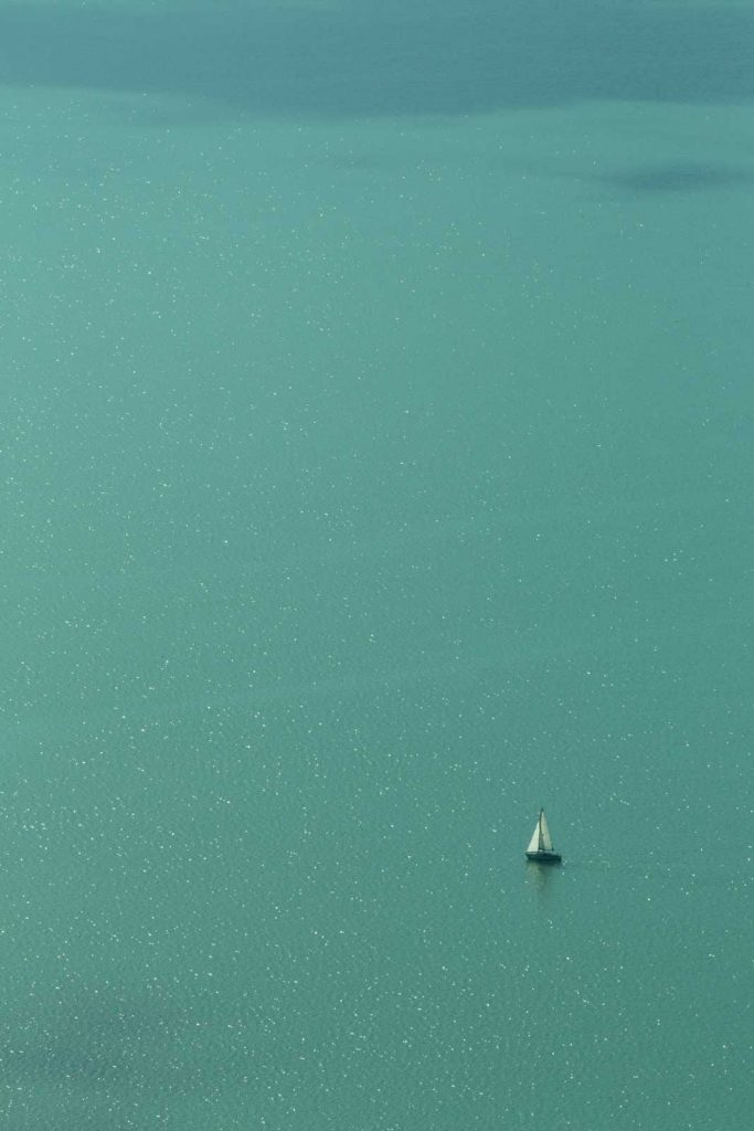 lac du Bourget, juin 2018, chercheur d'images, Fabien Guichardan