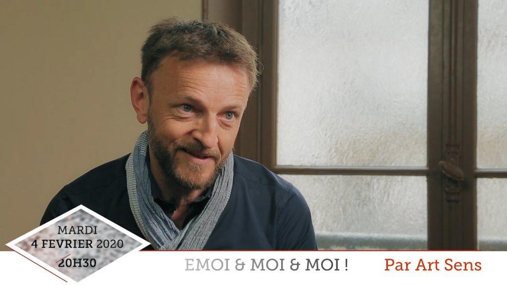 Nicolas Sauze - acteur- scene locale saison culturelle aix-les-Bains-2019-2020-chercheur d'images - atelier réalisation vidéo