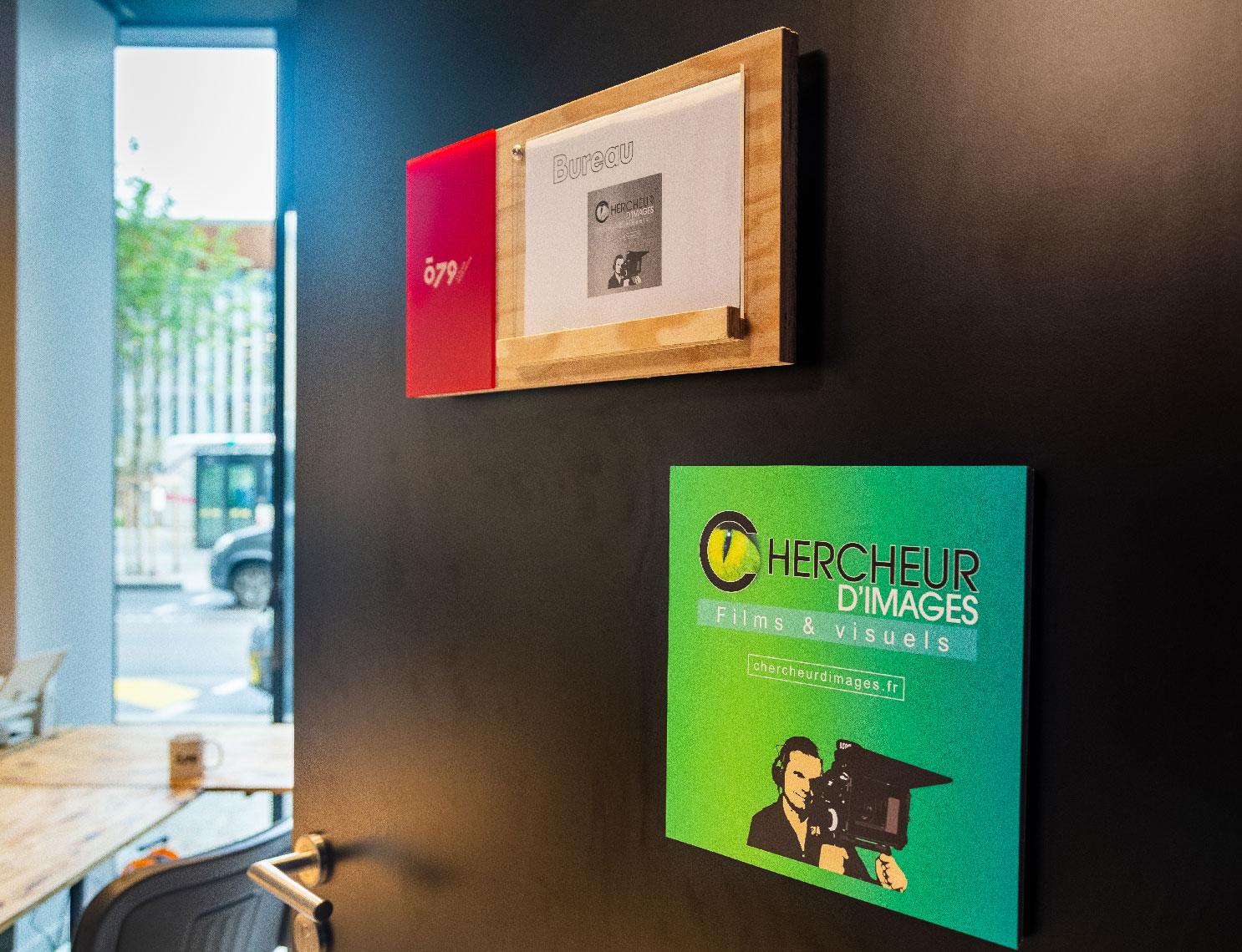chercheur d'images o79 déménagement atelier de l'image espace de co-working ancien mug nouveau locaux place de la gare chambéry 73000